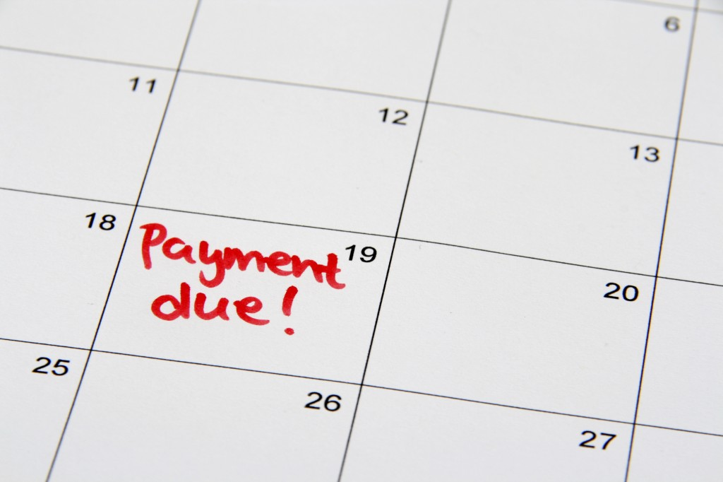 Never missing a payment is a surefire way to steadily increase your credit score over time.